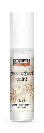 Pentart szatináló üvegfesték 20 ml, 11 színben