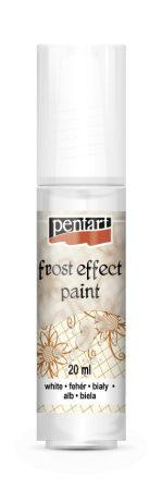 Pentart szatináló üvegfesték 20 ml, 4 színben
