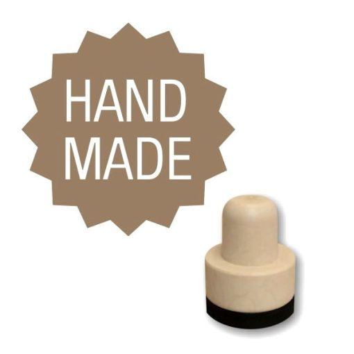Guminyomda kör, 3cm-es - Hand Made FS30-D005
