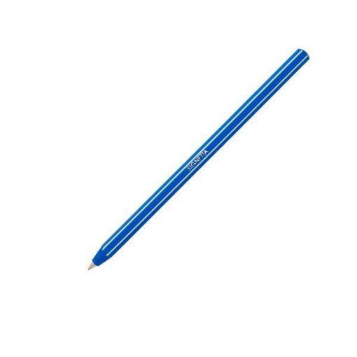 Golyóstoll 0,7mm  ICO Signetta Classic - Kék F01001100/16500