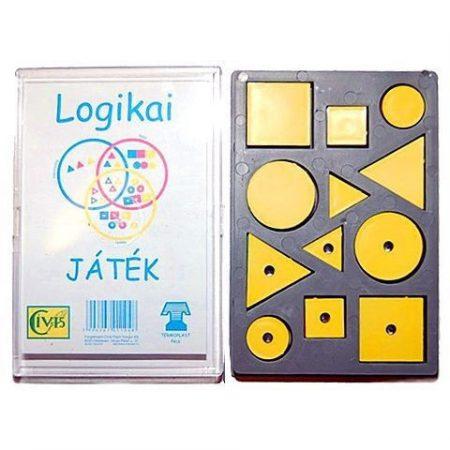 Logikai készlet 24872/82256