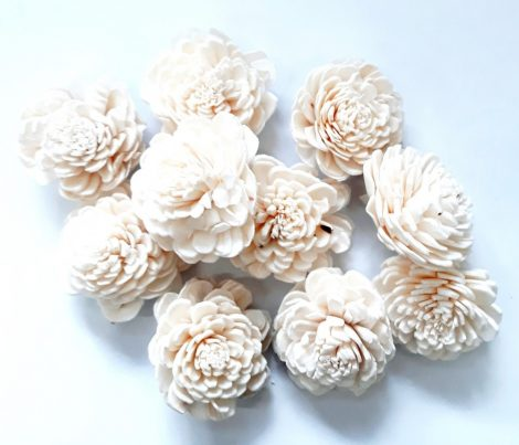 Terméscsomag ming rózsás natúr 0926C