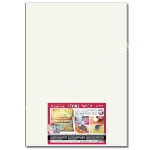 Kőpapír / Stone papír 300gr A4 DFPCA4