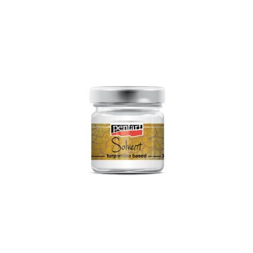 Pentart oldószer, terpentines 30 ml