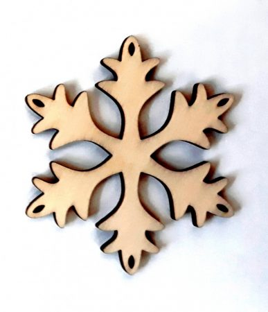 Fafigura 6-7 cm, hópihe 101