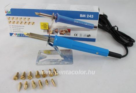 Pirogravírozó szett BM245