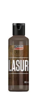 Pentart lazúr / fapác 80 ml, 13 színben