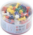 Térképtű / táblatű M&G 80db/doboz H09070080