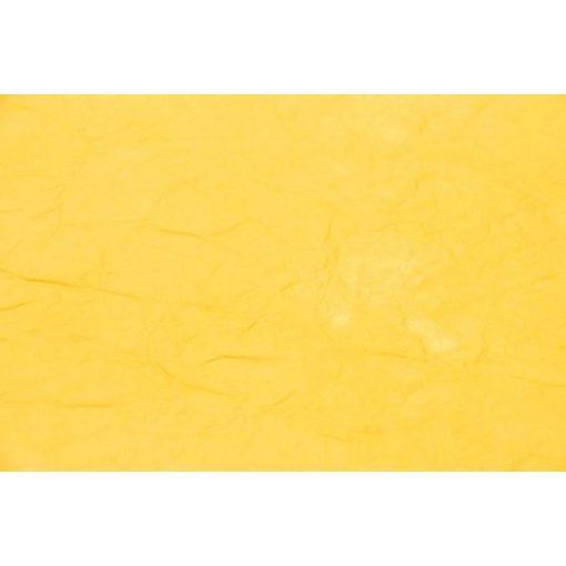 Gyűrt / merített papír, mintás, 60*80cm, 10 színben 12453