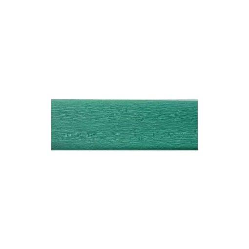 Krepp papír 50*200 cm - Sötétzöld 72913