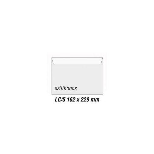 Boriték LC/5 , 16,2*22,9 cm, szilikonos 26959