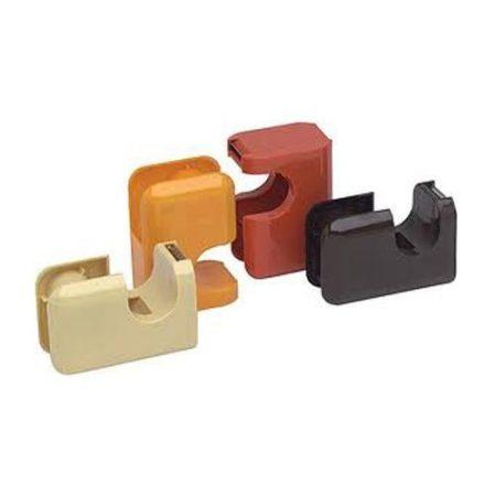 Ragasztószalag tépő, 19mm-ig több színben 79690/28654
