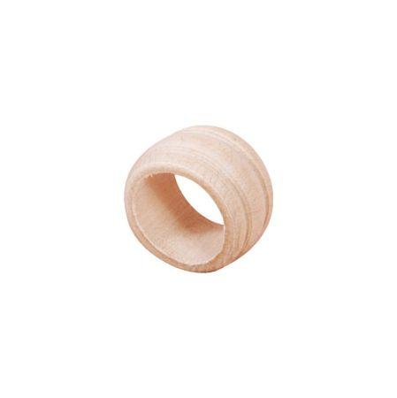Fa szalvétagyűrű 3770 átm.3cm