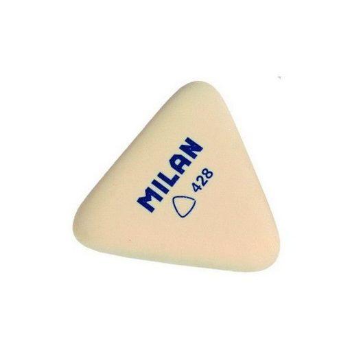 Radír Milan háromszögletű F41186045/ 19070
