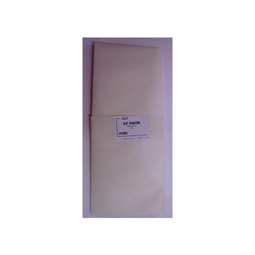 Csomagoló papír 5 ív/cs, 80*104cm, fehér 71763