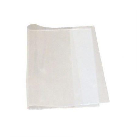 Füzetborító A/4, bújtatós, PVC 10db/cs 64661