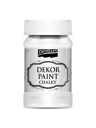 Pentart Dekorfesték / krétafesték 100 ml 32 színben