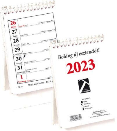 Asztali naptár 2020 TA21 9,5*13,5cm, kicsi L01004T21/ 99796