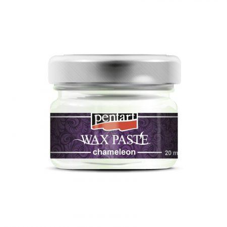 Pentart viaszpaszta WAX chameleon, 20 ml 6 színben
