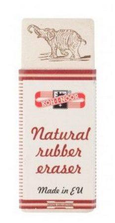 Radír Elefánt 6891/30 Natural F41003030/75287