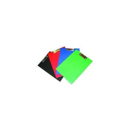 Felírótábla A/4 PVC borítású -  Fekete 25986