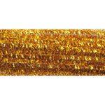 Zsenília drót 30 cm, metál 7 színben
