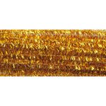 Zsenília drót 30 cm, 10/cs metál 7 színben