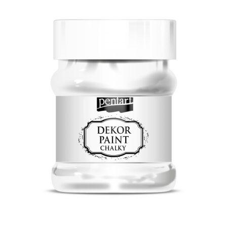 Pentart Dekorfesték / krétafesték 230 ml 46 színben