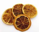 Termés csomag szárított narancs szelet  4db/cs 1135 C