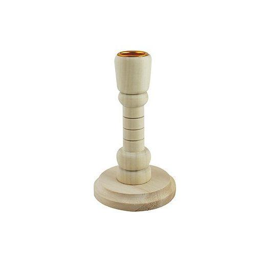 Gyertyatartó 3*13,5 cm 5906
