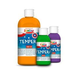 Tempera Pentart 500 ml, 15 színben