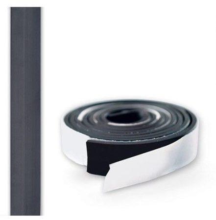 Mágnescsík 1 méter 12,7*1,5 mm