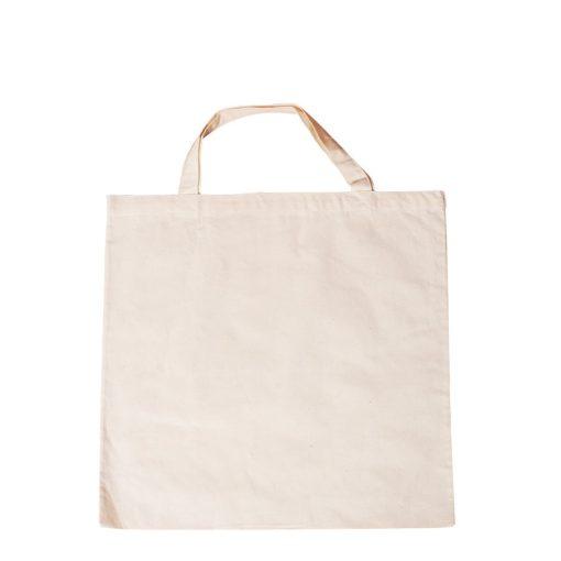 Lenvászon bevásárlószatyor 38 x 42 cm 716