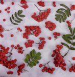 SDOG017001 Szalvéta, őszi bogyók