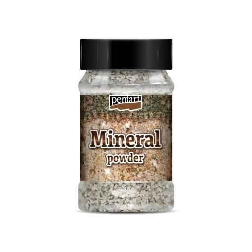 Pentart ásványpor, durva szemcsés kb.130g - Albit