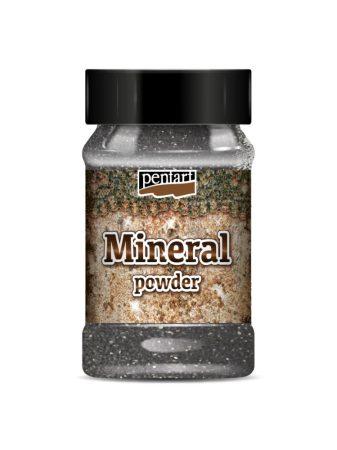 Pentart ásványpor, finom szemcsés kb.130g 11 színben