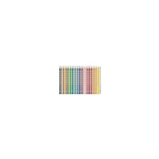 Szóló színes ceruza Lyra Groove háromszög - Párizsi kék 0050