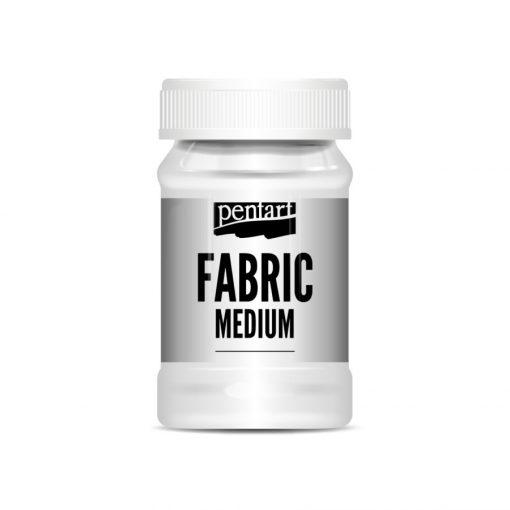 Pentart Textil médium 100ml