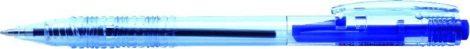 Golyóstoll 0,7mm M&G Ball átlátszó F01775100/94813