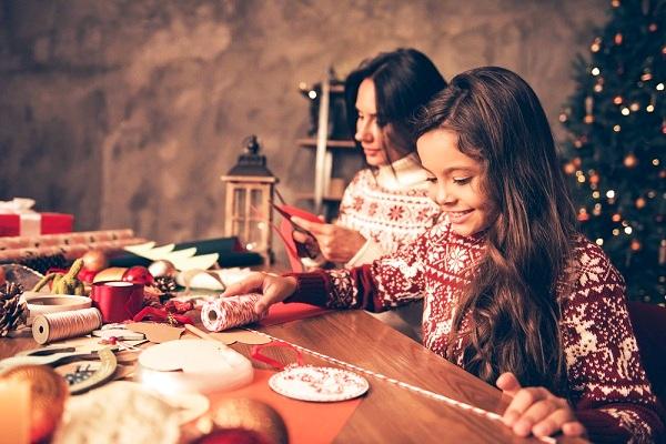 Karácsonyi kreatívkodás? – Hobby áruházunkban mindent megtalálhat az alkotáshoz!
